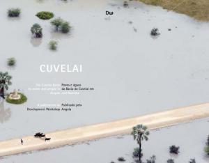 A profile and atlas of the Cuvelai - Etosha Basin