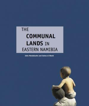 The communal lands in eastern Namibia