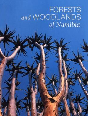 Forests and woodlands of Namibia