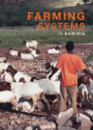 Farming systems in Namibia